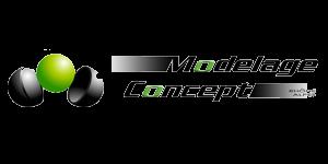 Modelage Concept